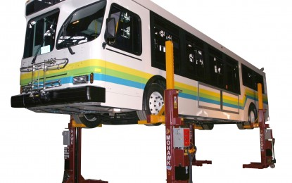 Ensuring Optimum Lift Performance & Safety at all Times