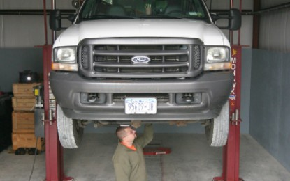 Choosing the Right Lift for the Job