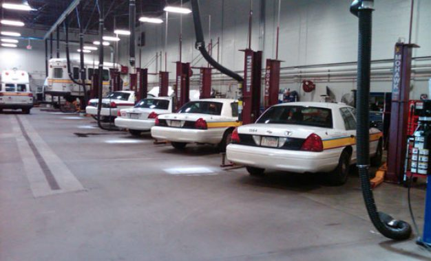 Government fleets continue to grow